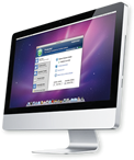 iMac FortiClient Fortinet